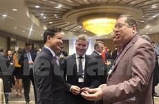 Promouvoir le commerce du Vietnam en Roumanie