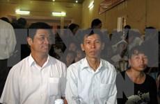 Un ancien policier et un ancien procureur mis en examen