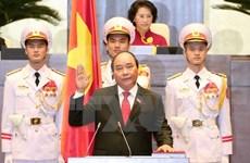 Biographie du nouveau Premier ministre Nguyen Xuan Phuc