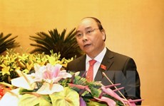 Le PM demande la nomination de trois vice-Premiers ministres et de 18 nouveaux ministres