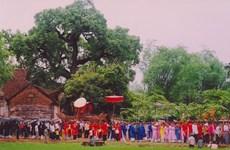 Renouer avec l'esprit traditionnel des fêtes villageoises