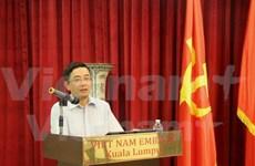 Les Vietnamiens de Malaisie s'orientent vers leur pays d'origine