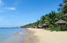 La plage d'An Bang dans le top 25 des meilleures plages asiatiques