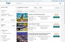 Lancement d'un site d'e-tourisme du Vietnam