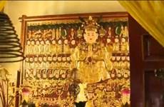 Le bas-relief de Lac Long Quan reconnu trésor national