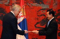 Vietnam - Serbie : renforcer la coopération bilatérale