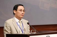 Rencontre annuelle des vice-ministres des AE du Vietnam et de la Chine