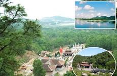Con Son - Kiep Bac : musée de croyance et de culture du Vietnam