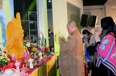 La Fête des rois fondateurs Hùng célébrée en République tchèque