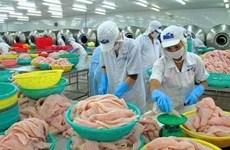 Davantage de producteurs autorisés à exporter des poissons tra aux Etats-Unis