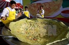 Clôture de la Fête des gâteaux traditionnels du Nam Bo à Can Tho