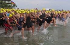 Bientôt le Triathlon Ironman 2016 à Da Nang