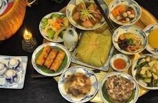Semaine culinaire vietnamienne au Venezuela