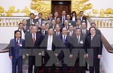Le Vietnam souhaite coopérer étroitement avec le Laos pour resserrer les liens bilatéraux