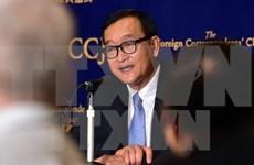 Le tribunal cambodgien reconvoque le leader de l'opposition