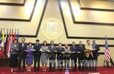 L'ASEAN et les États-Unis promeuvent leurs priorités de coopération