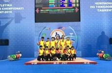 Le Vietnam obtient un nouveau billet pour les JO de Rio 2016