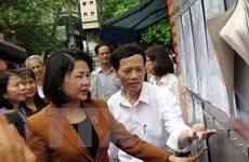 Elections législatives et locales : les préparatifs se poursuivent