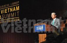 """Séminaire """"Vietnam-Etats-Unis au 21e siècle : un nouveau début"""""""