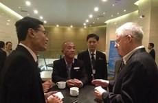 Coopération Vietnam - États-Unis dans l'aviation civile