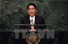 Le Japon dévoile le plan d'aide pour la sub-région du Mékong