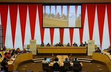 Le Vietnam au dialogue sur l'intégration en matière de politiques à New York