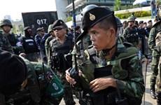 La Thaïlande déclare se conduire de façon hardie contre les perturbateurs politiques