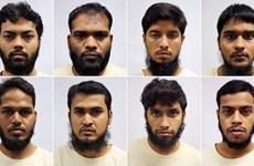 Singapour arrête huit hommes soupçonnés de préparer des attentats terroristes au Bangladesh