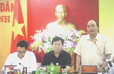Hécatombe de poissons : le PM demande à la Banque d'Etat de venir en aide aux pêcheurs