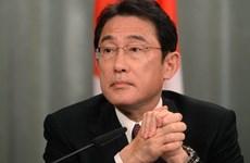 MO: Laos et Japon conviennent régler les différends par des mesures pacifiques