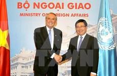 Le Vietnam et l'ONU approfondissent leur coopération