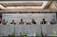 Des mesures pour lutter contre la pollution de l'air en Asie du Sud-Est