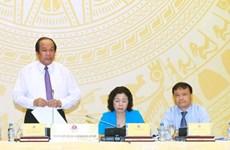 L'affaire impliquant Formosa est extrêmement grave: le vice-ministre du MIC
