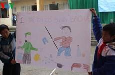 GCF : les entreprises aséaniennes appelées à s'intéresser davantage aux enfants