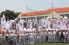 Singapour : Le Parti au pouvoir PAP gagne les élections