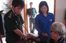 Pour de meilleurs soins de santé dans les régions frontalières et insulaires
