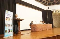 Ouverture d'un festival du film vietnamien en Inde