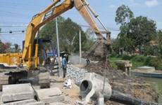Climat : la BAD et l'AusAid financent un projet à Tien Giang