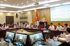 Une délégation du Bangladesh en visite à Hà Nam