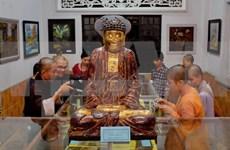 L'anniversaire de Bouddha fêté dans plusieurs provinces