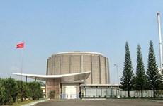 Renforcer la communication sur l'électricité nucléaire