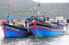 La Vinafis proteste contre l'interdiction chinoise de pêche en Mer Orientale