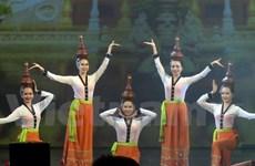 Festival d'échanges culturels Russie-ASEAN