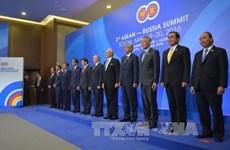 ASEAN et Russie adoptent la Déclaration de Sotchi