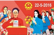 Elections anticipées dans de nombreuses localités dans l'ensemble du pays