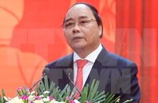 Nguyen Xuan Phuc effectuera une visite de travail au Japon