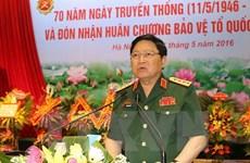 Le Vietnam participe à la 10e conférence des ministres de la Défense de l'ASEAN