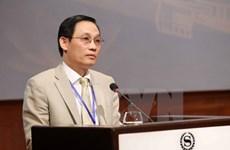 Promotion de la coopération entre le Guangxi (Chine) et les provinces frontalières du Vietnam