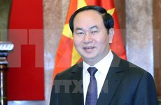 Le Vietnam plaide pour les liens, souligne le rôle de la Russie en Asie-Pacifique
