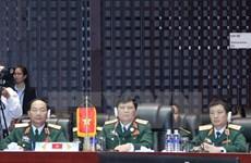 Ouverture de la 10e Conférence des ministres de la Défense de l'ASEAN